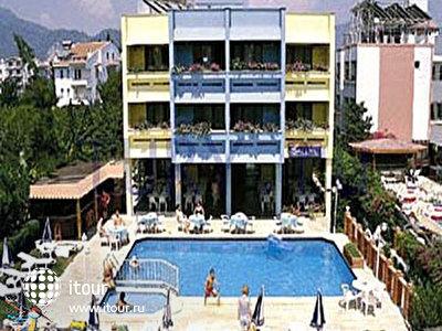 Фото отеля Salute