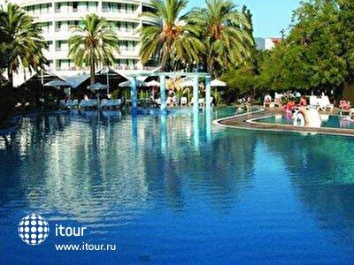 Фото отеля Iberostar Grand Azur