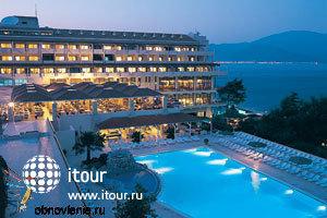 Фото отеля Mares Hotel Dolphin Park & Spa(Ex. Grand Yazıcı Mares)