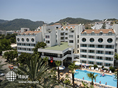 Фото отеля Sesin Hotel