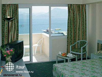 Фото отеля Marmaris Resort Delphin Park & Spa