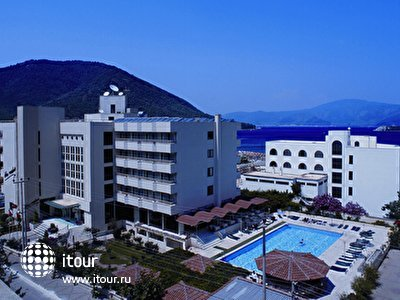 Фото отеля Blue Marmaris (ex. Joy Club Marmaris)