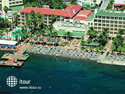 Фото отеля Miramer Beach (ex. Art lidya Beach)