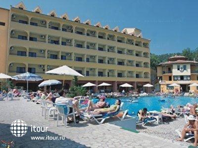 Фото отеля Club 55