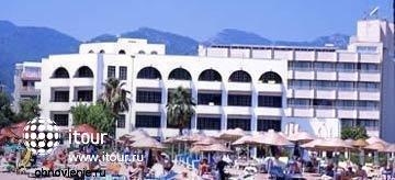 Фото отеля Elif