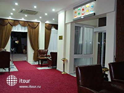 Фото отеля Alara Hotel Marmaris 3*