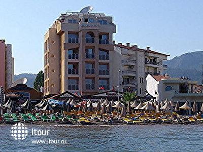 Фото отеля Marmaris Natalie's Beach Hotel
