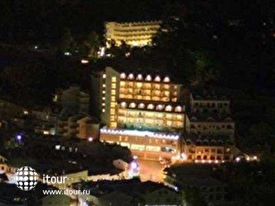 Фото отеля My Meric