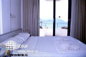 Фото отеля Sonnen Hotel