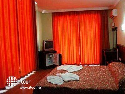 Фото отеля Alkan