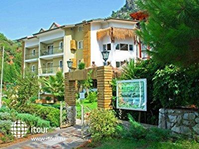 Фото отеля Mersoy Oriental Suites