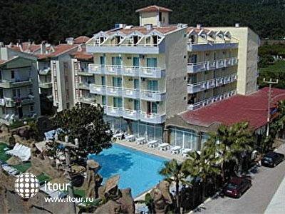 Фото отеля Erdim Club