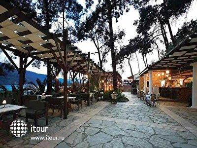 Фото отеля Sun Maris Bella Mare (ex.Litera Marmaris Beach)