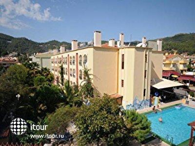 Фото отеля Grand Villa Sol