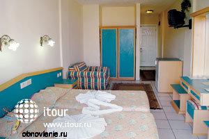 Фото отеля Emre
