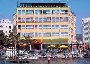 Фото отеля Ocaktan