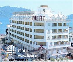 Фото отеля Mert