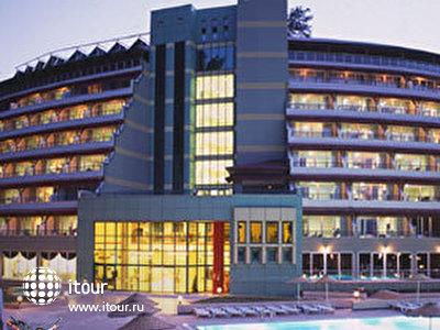 Фото отеля Panorama Park Hotel