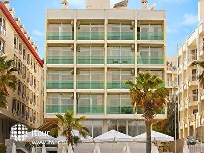 Фото отеля Sol Beach Hotel