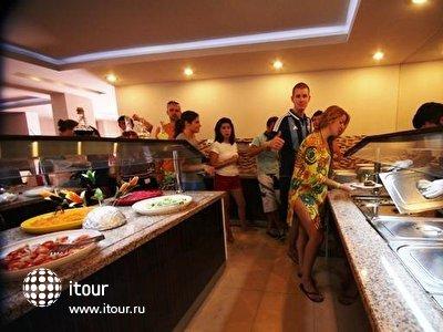 Фото отеля Mehtap Family Hotel
