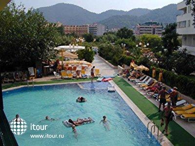 Фото отеля Sun Bay Hotel