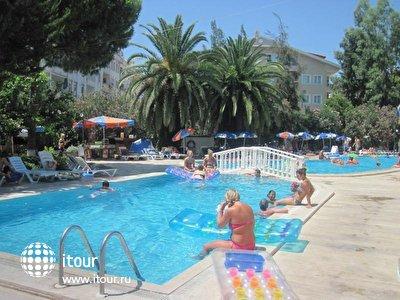 Фото отеля Halici-1 Hotel