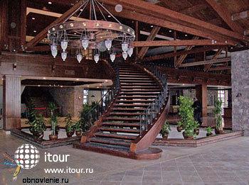 Фото отеля Sarikamis Toprak