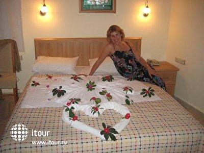 Фото отеля Tonoz Beach