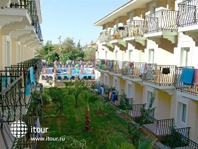 Фото отеля Mavruka Olu Deniz