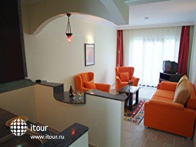 Фото отеля Flamingo Hotel Oludeniz