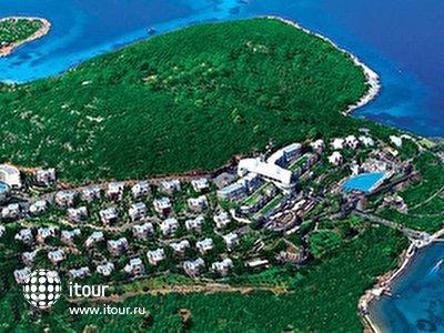 Фото отеля Kervansaray Bodrum