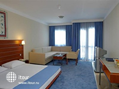 Фото отеля Iberotel Bodrum Park
