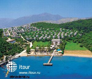 Фото отеля Voyage Club Hebilkoy
