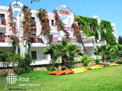 Фото отеля Natur Hotel