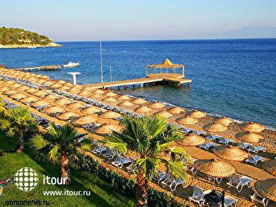 Фото отеля Latanya Beach Resort