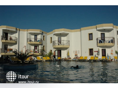 Фото отеля Litera La Luna Hotel