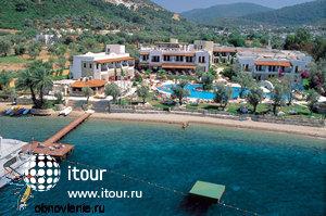 Фото отеля Izer Beach Hotel