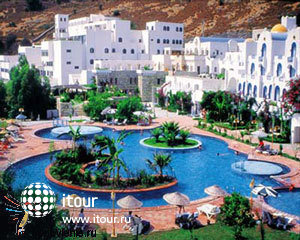 Фото отеля Salmakis Beach Hotel