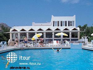 Фото отеля Club Sardunya & Petunya