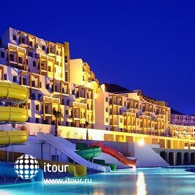 Фото отеля Kefaluka Resort