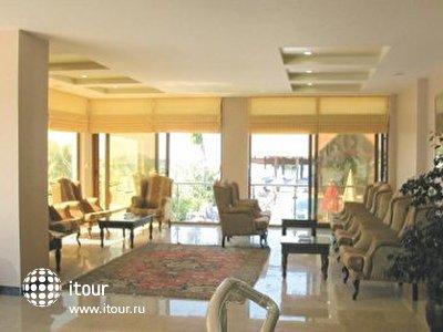 Фото отеля Duygulu