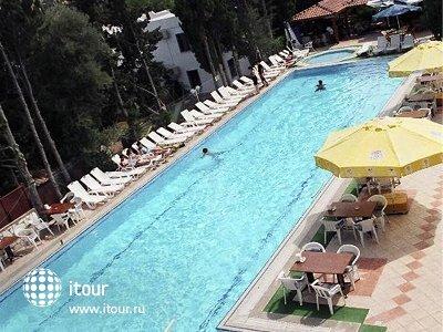Фото отеля Bitez Antik Hotel