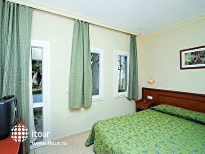 Фото отеля Voyage Turkbuku