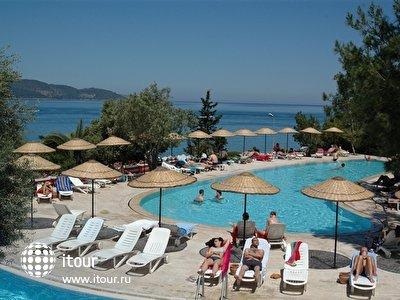 Фото отеля Club Ora