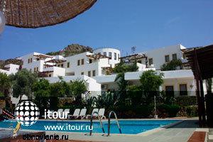 Фото отеля Dia Beach Club