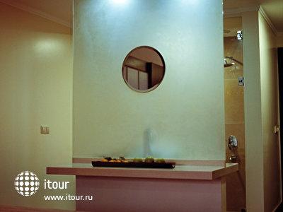 Фото отеля Hawthorn Karaca Resort