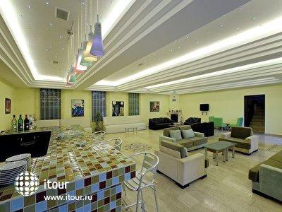 Фото отеля Club Aqua Turkbuku