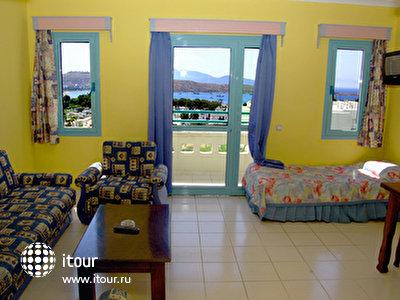 Фото отеля Guler Resort