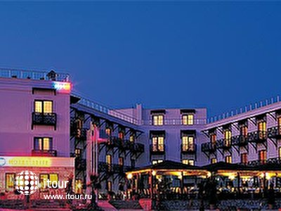 Фото отеля Elite Bodrum