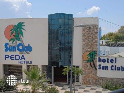 Фото отеля Sun Club